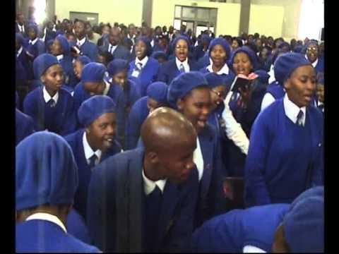 CoGH Wesley Guild hymn 192 Nkosi Thixo ufihliwe
