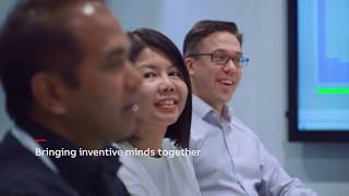 Gambar cover ABB Customer Innovation Center launch video