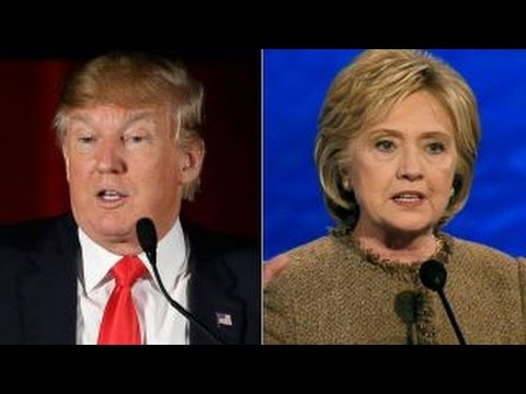 Which candidate is better equipped to be commander-in-chief?