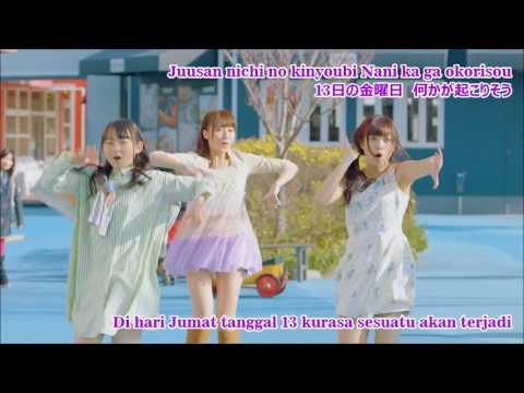 nogizaka46 13nichi no kinyoubi