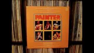 Painter  - West Coast Woman / Tell Me Why / Space Truck/ Goin' Home To Rock n Roll (Vinyl)