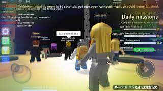 Roblox vote comment 50 like come layk robux would you see