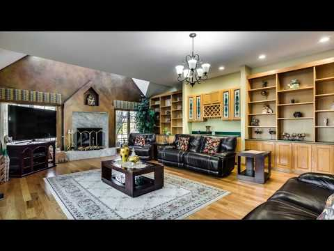 Furnished Waterfront House in Darien, IL - Corporate Housing by Owner - 17630