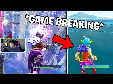 Our GRAND FINALE for this Fortnite Season..