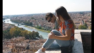Verona, italy 🇮🇹 once home to romeo & juliet! ...or something like that? world nate fb: https://www.facebook.com/worldnate/ ig: https://www.inst...