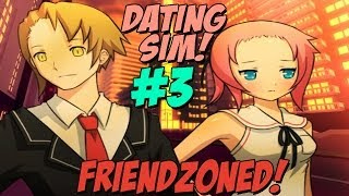 Deiz visual novel dating sim all endings in gta5