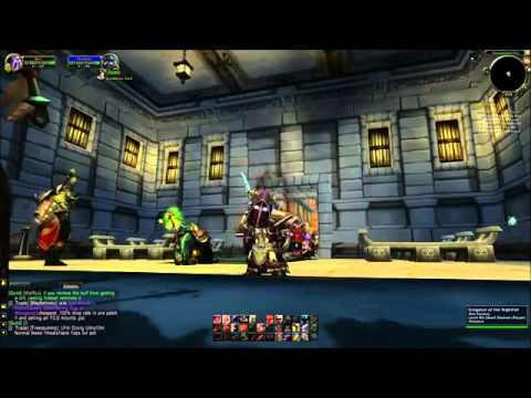 Earn Or Buy WoW Gold - World of Warcraft: Mists of ...
