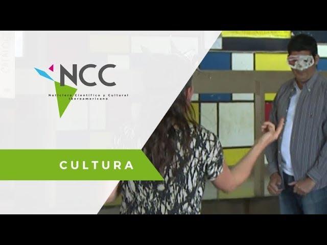 Batán- Proyecto Tramando Algo - ARG - UNMP / Cultura / NCC 26 / 12.02.18