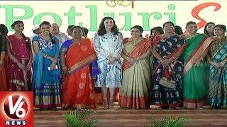 Actress Kajal Aggarwal Visits Vijayawada, Lays Foundation Stone For...
