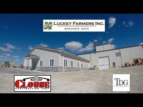 Luckey Farmers Bradner, Ohio