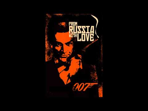 James Bond 007—From Russia With Love Soundtrack (Best of the Best)