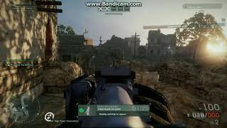 Medal Of Honor Warfighter Multiplayer (PC) -- HS -- Pointman -- 45/15