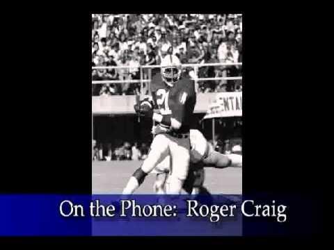 Roger Craig.wmv