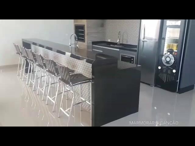 Marmoraria Canção Granito Preto Absoluto Youtube