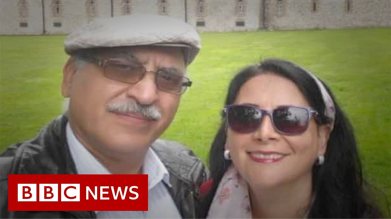 Panorama investigation: The detainees held 'hostage' in Iran - BBC News