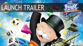 hasbro family fun pack launch trailer anz