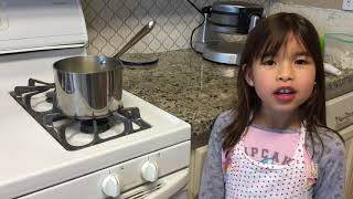 SEVA 2018 Instructional K-3 Honorable Mention: How to Make Amazing Hot Cocoa