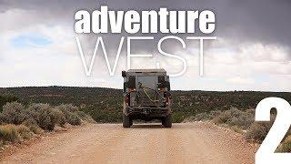 Adventure West - Episode 2
