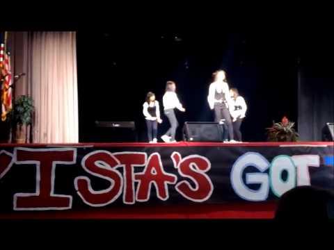 Stephanie - Vista View Middle School 2012 Talent Show