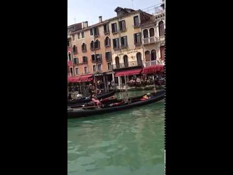Venice Grand Canal Float | Venice Sightseeing | Italy Travel Packages | Italy4Real