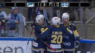 04-10-19 highlights Blue Fox - SønderjyskE