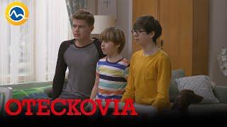OTECKOVIA - Nie až tak príjemné prekvapenie: Vlado je späť z basy