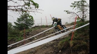 Fort William Downhill World Cup | Raw Racing