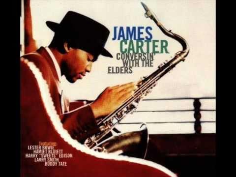 James Carter - FreeReggaeHiBop