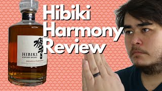 Hey guys, The Whiskey Noob is back with another episode. This week we are doing a review of Suntory's Hibiki Harmony whisky. I have been eyeing this bottles ...
