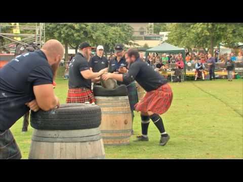 Highland Games 2017