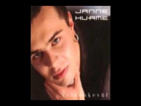 Janne Hurme - Toinen Kevät