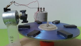 Download Video Free Energy Science Experiment Self Running Machine MP3 3GP MP4