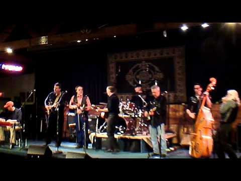 Bill McGrath's All Star Country Band - 2