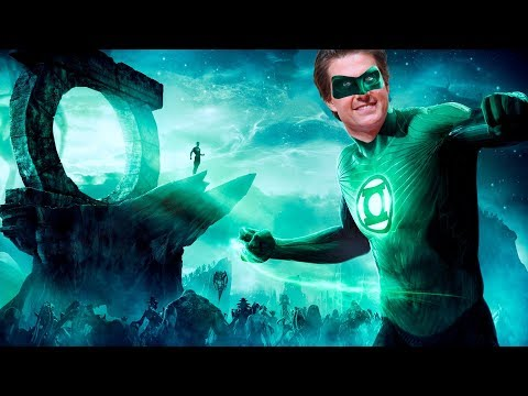 Download Youtube: Tom Cruise Is Green Lantern!?