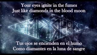 LORD OF THE LOST - Raining Stars (Lyrics + Subtítulos)