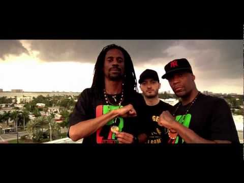 M1 dead prez &  Bonnot - Real Revolutionaries ft. General Levy and Paolo Fresu (Official Video)