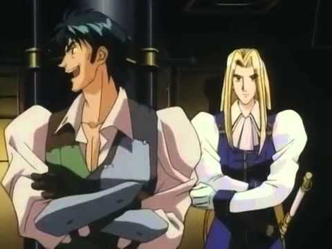 Escaflowne Fox/YTV cut dub Episode 8 - The Day the Angel Flew from YouTube · Duration:  20 minutes 18 seconds