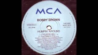 (1995) Bobby Brown - Humpin