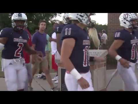 Heritage High School 2017-2018 Football Hype Video