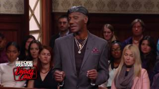 DIVORCE COURT Full Episode: Cook vs Miller