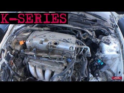 Junkyard Live Stream (k24 engine found)