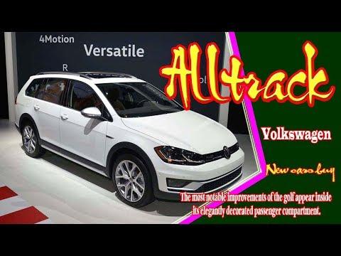 2019 volkswagen (vw) alltrack | 2019 vw order guide | 2019 vw specs | 2019 vw sel | 2019 vw diesel