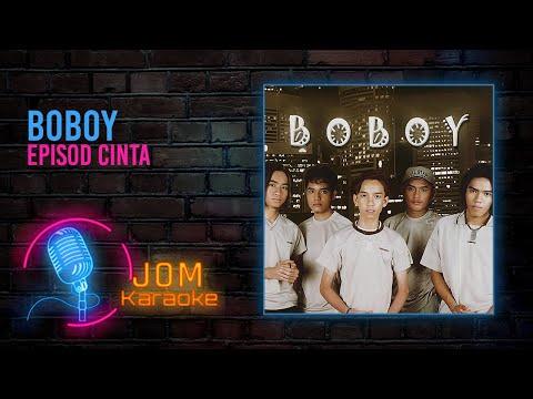 Boboy - Episod Cinta