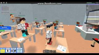 Real? Or Naw? Roblox High School