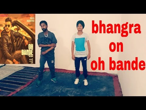 Oh Bande 2 - bhangra - Dilraj Dhillon - Official Music Video - LosPro