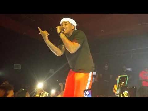 Kevin Gates in Concert Montgomery AL 9/28/2014