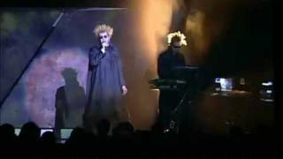 PET SHOP BOYS - ONLY THE WIND