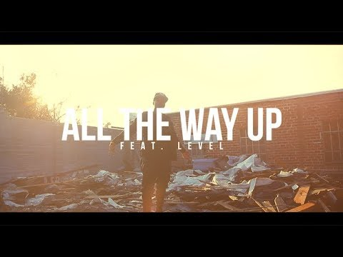 Rekk Squad - All The Way Up feat. Level (Official Music Video)