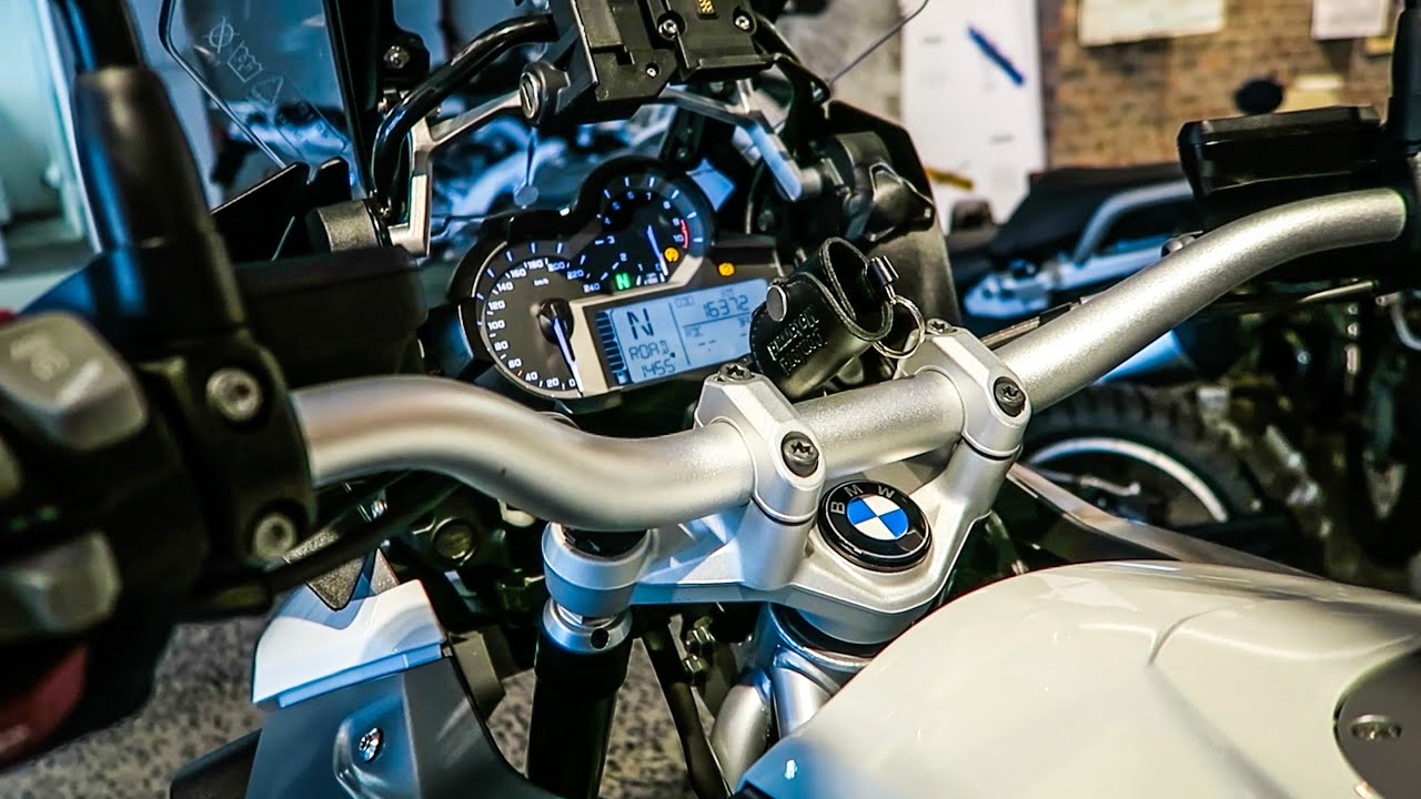 free bmw motorbike - youtube