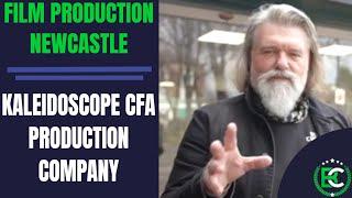 Film Production Newcastle |  Kaleidoscope CFA Video Production Company